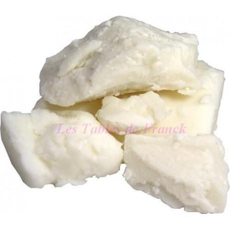Beurre de Karité BIO désodorisé