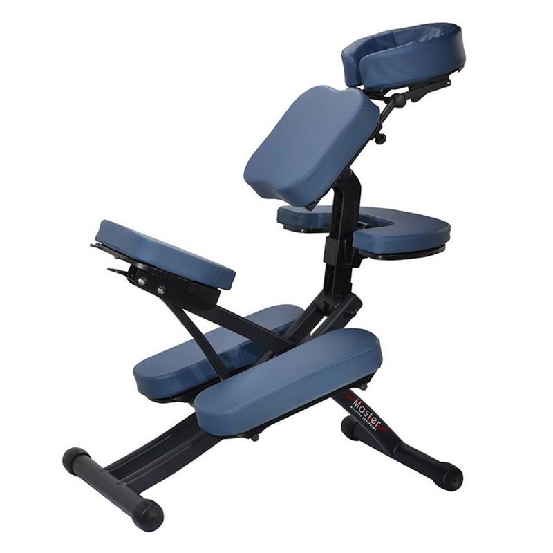 chaise de massage portative master. Black Bedroom Furniture Sets. Home Design Ideas