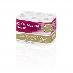 Papier Hygiénique Toilette PQ 96 Rouleaux