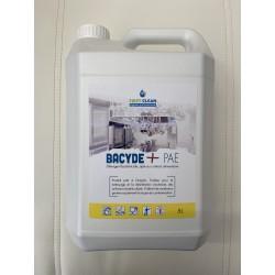 Détergent Bactéricide 5 L
