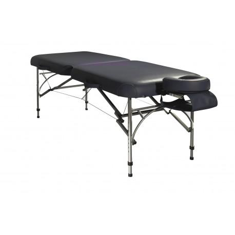 Table de Massage Pliante PRO Alu Ultra Légère