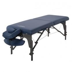Table de Massage Confort Pro Blue Roi