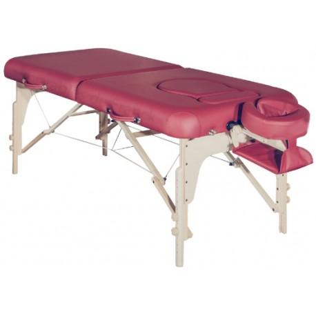Table de Massage PRO pour Femme Enceinte 76 cm