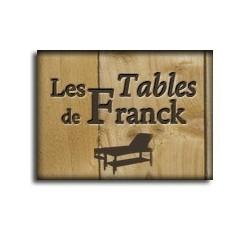 Boutique Les Tables de Franck