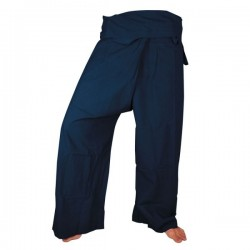 Pantalon Thaï de massage - Fisherman Pant