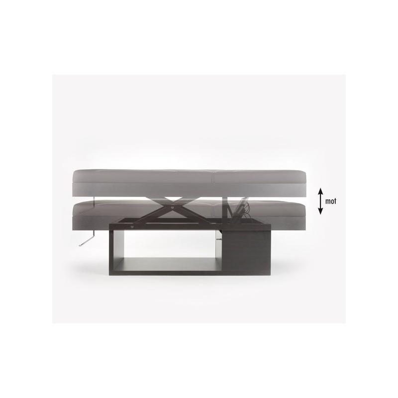 table de massage lectrique harmony. Black Bedroom Furniture Sets. Home Design Ideas
